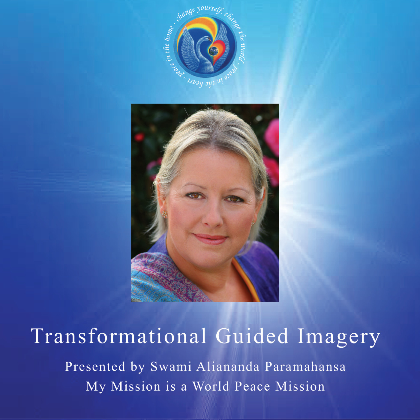 Transformational Guided Inagery